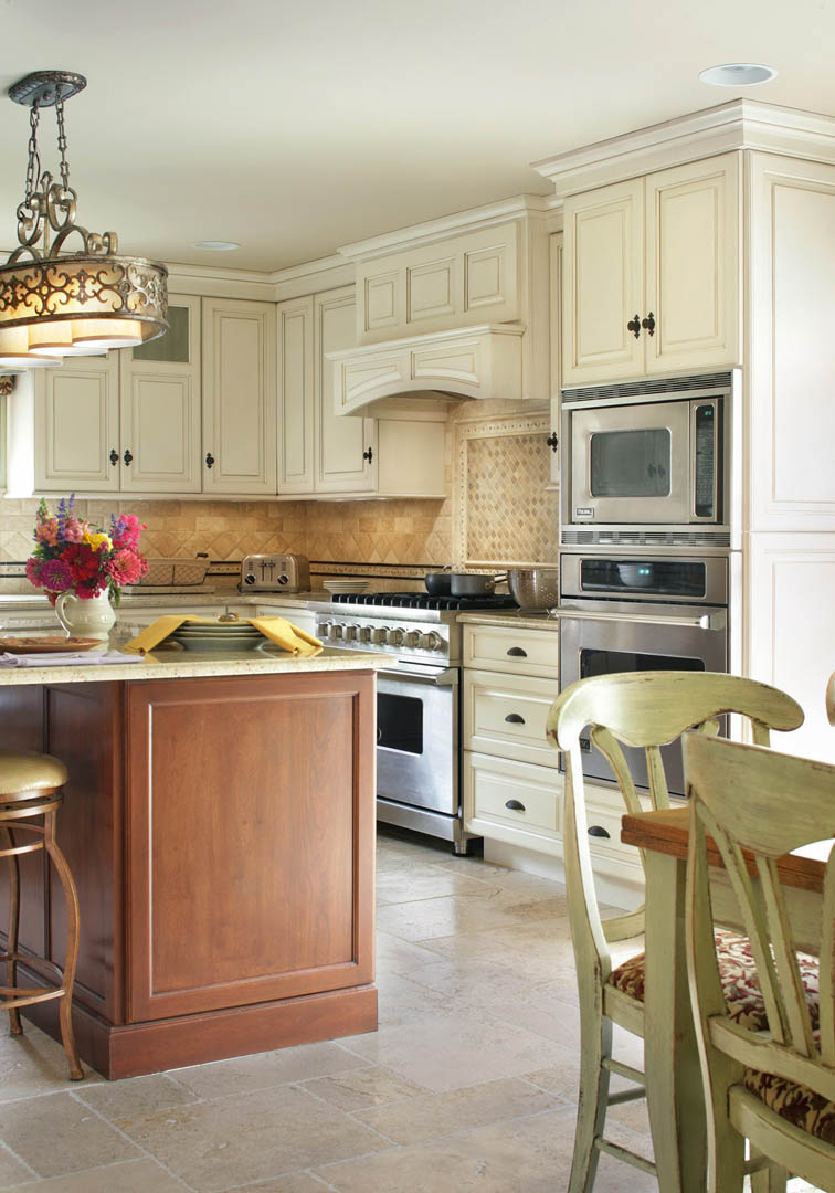 kitchens - thyme & place design