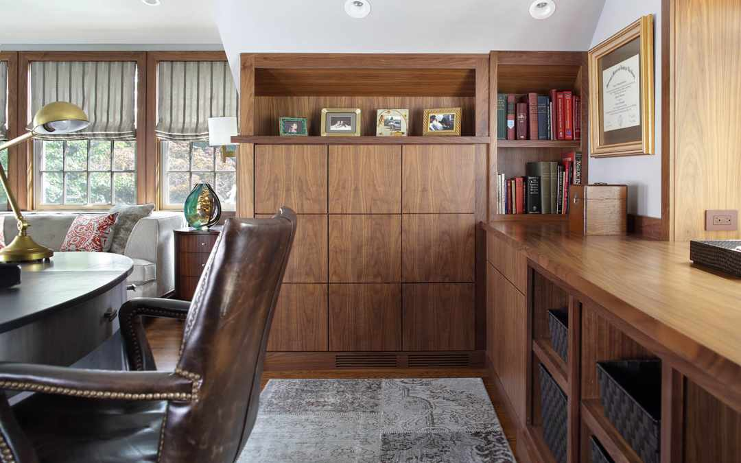 6 Pro Tips Designing A Home Office Thyme Place Design