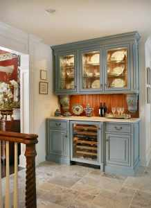Sharon L Sherman Kitchen Designer NJ, Bathroom Designer NJ, Pantry, Thyme & Place Design