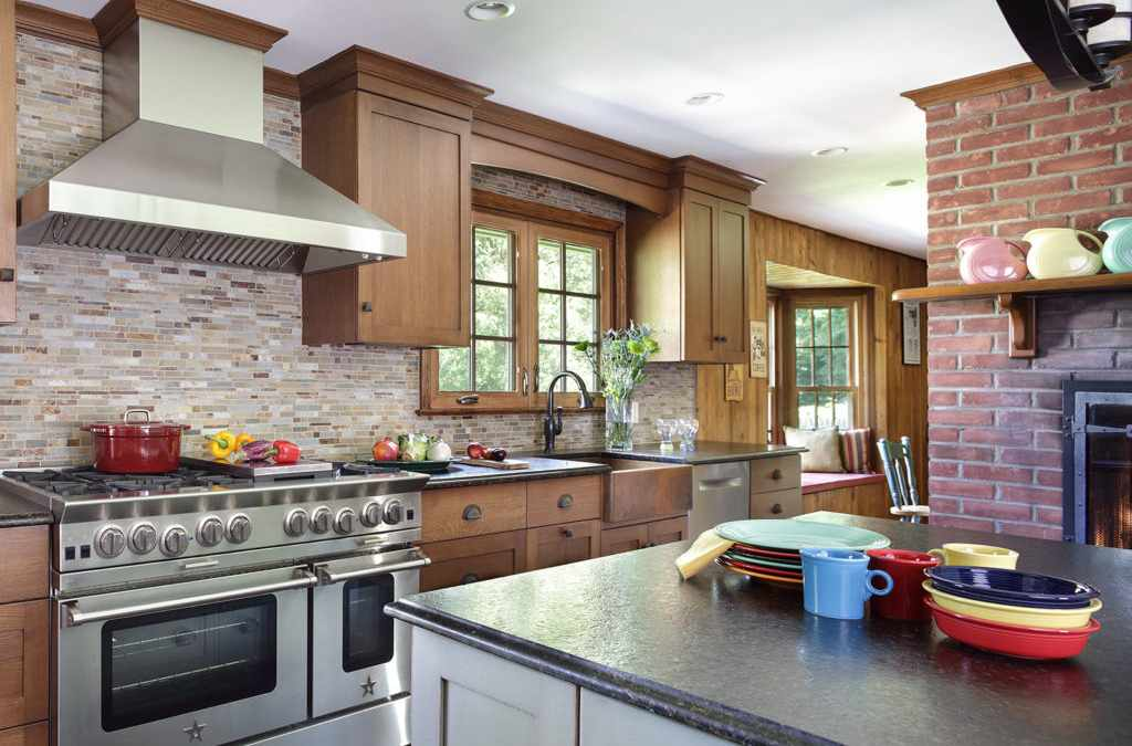 Remodeling? How to Design Your Dream Kitchen
