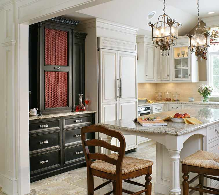 Designing Your Ultimate Kitchen Pantry