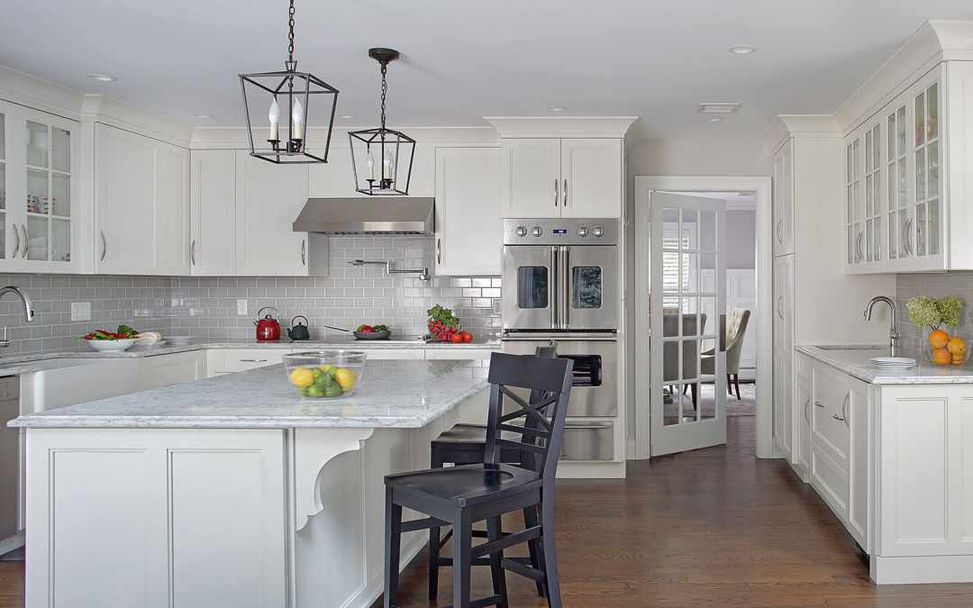 How to Save Time & Money: Hire a Kitchen Designer