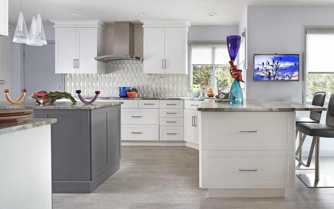 5 Top Kitchen Trends 2019