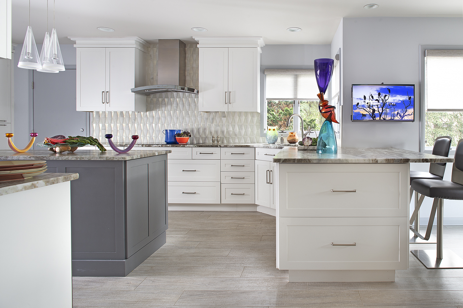 5 top kitchen trends 2019  thyme  place design