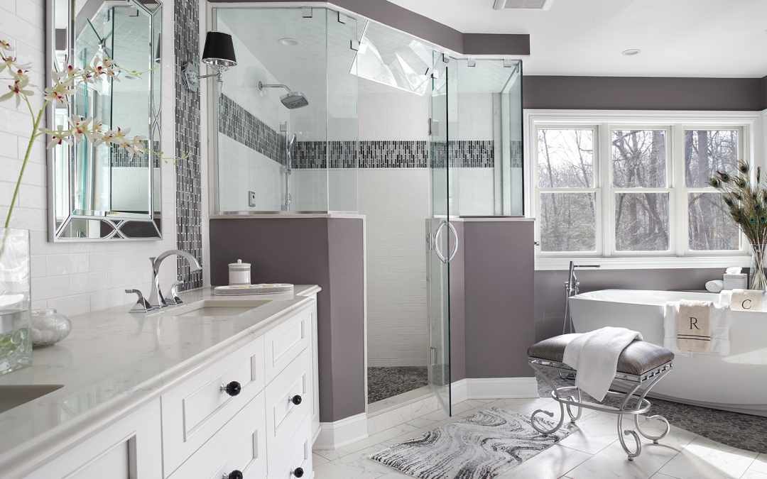 10 Must Haves For The Ultimate In Bath Design